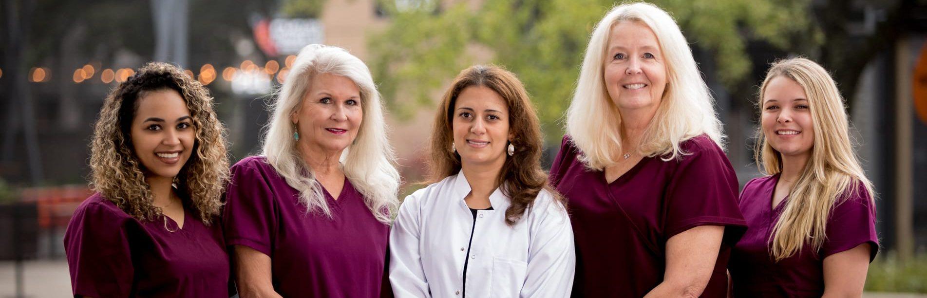 Horizon Dental Care | Our North Austin & Georgetown, TX